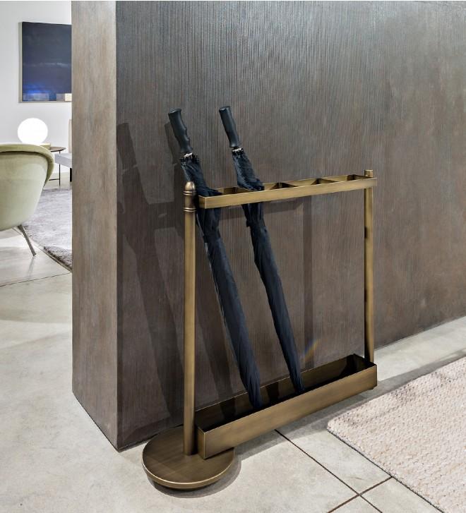 Porte parapluie rectangulaire