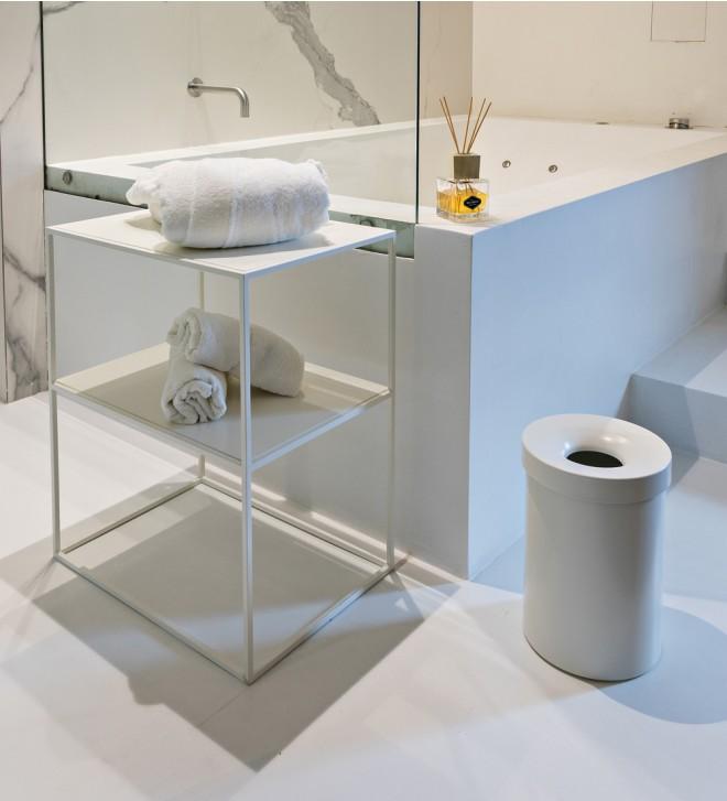 Petit meuble pour salles de bains