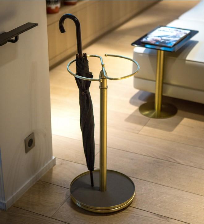 Porte parapluies design