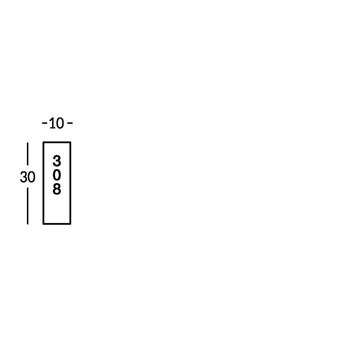 Ligne de signalétique en métal ou plexiglas avec caractères détourés, support en plexi blanc d'un épaisseur de 1,5 cm. Alimentation 12 volts stabilisée et en continue. Caractéristiques des transformateurs à fournir en fonction de la commande, non compris dans le prix de la signalétique.