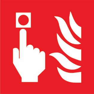 (ANT5)D'Alarme Incendie