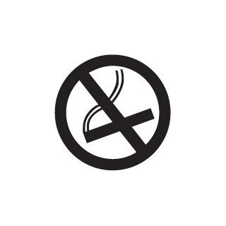 (PIC41)Ne pas fumer