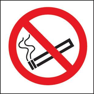 (SIMB37)No Smoking